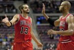 Chicago Bulls Need to Step Up