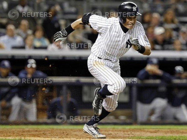 Ichiro Suzuki Being Shopped By Yankees on Trade Market