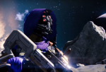 Official Destiny Expansion I: The Dark Below Trailer