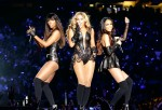 Destiny's Child 2013 Superbowl