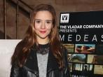 Academy Award Nominee Catalina Sandino Moreno At NYC MEDEAS Q&A