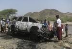 U.S. Drone Strike, Yemen