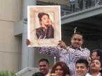'Selena VIVE' Tribute Concert-Arrivals