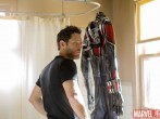 Paul Rudd as Marvel's