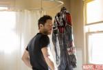 Paul Rudd as Marvel's