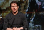 'Edge of Tomorrow' Press Conference In Tokyo