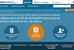 cuidadodesalud.gov spanish-language affordable care act (obamacare) website
