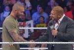 Randy Orton & Triple H