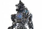 Project Atlas Boston Dynamics Darpa