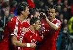 Bayern Munich to face MLS All-Stars in 2014