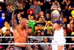 Randy Orton v John Cena Main Event TLC