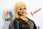 NBC's 'The Voice' Season 8 Red Carpet Event