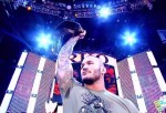 Randy Orton Stands Tall After TLC