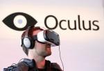Oculus Studio Story - 2015 Tribeca Film Festival