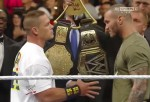 Unifying the WWE Titles? Not a Good Move for WWE