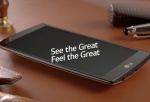 LG G4 : Official TVC - Design Brown (30 sec.)