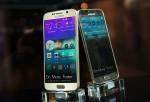Samsung Galaxy S6 Phone Goes On Sale