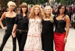 Spice Girls Photocall - Greenwich