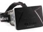 Developer Version of Oculus Rift
