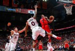 Washington Wizards v Atlanta Hawks - Game Five