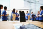 Apple Inc. Launches iPhone 6 And iPhone 6 Plus In China