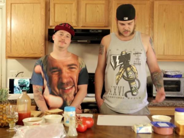 Vulgar Chef