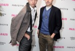 2014 Tribeca Film Festival After Party Of Gia Coppola's Palo Alto, Hosted By Farfetch At Up&Down