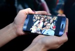 Samsung Celebrates The Release Of 'Avengers: Age Of Ultron'