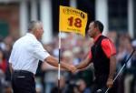 142nd Open Championship - Final Round