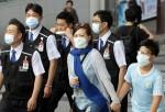 MERS outbreak spreads fear in South Korea.