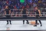 The Shield Ambush John Cena