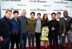 Twentieth Century Fox And Teen Vogue Host A screening Of 'The Maze Runner'