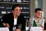 'Escobar: Paradise Lost' Press Conference - Zurich Film Festival 2014