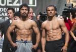 Pacquiao vs Marquez 5