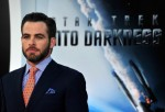 Premiere Of Paramount Pictures' 'Star Trek Into Darkness' - Arrivals : News Photo View similar imagesMore from this photographerDownload comp Premiere Of Paramount Pictures' 'Star Trek Into Darkness' - Arrivals