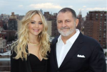 Jennifer Lawrence & Tim Palen