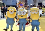 'Minions' - World Premiere - Red Carpet Arrivals