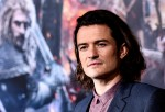 Premiere Of New Line Cinema, MGM Pictures And Warner Bros. Pictures' 'The Hobbit: The Battle Of The Five Armies' - Arrivals