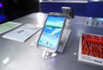 Samsung Galaxy Note II New York Launch Event