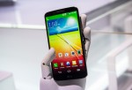 LG Launches G2Smartphone