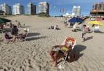 South American Beach