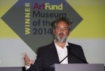 Art Fund Prize For Museum Of The Year