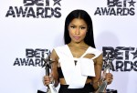 2015 BET Awards - Press Room