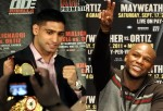 Mayweather vs Khan Closer to Happening After Fan Poll?
