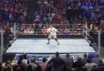 John Cena Fends off The Shield