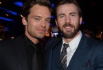 Marvel's 'Captain America: The Winter Soldier' Premiere - After Party
