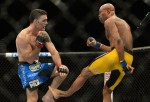 Anderson Silva on Pace for 2014 Comeback?