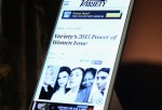 Variety's Power Of Women New York Brought To You By Samsung Galaxy
