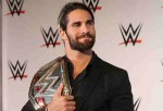 WWE LIVE Hamburg - Red Carpet Arrivals