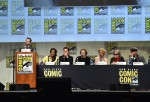 Comic-Con International 2015 - 'American Horror Story' And 'Scream Queens' Panel